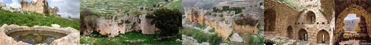 قلعة شقرا